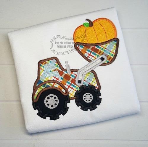 Pumpkin Loader