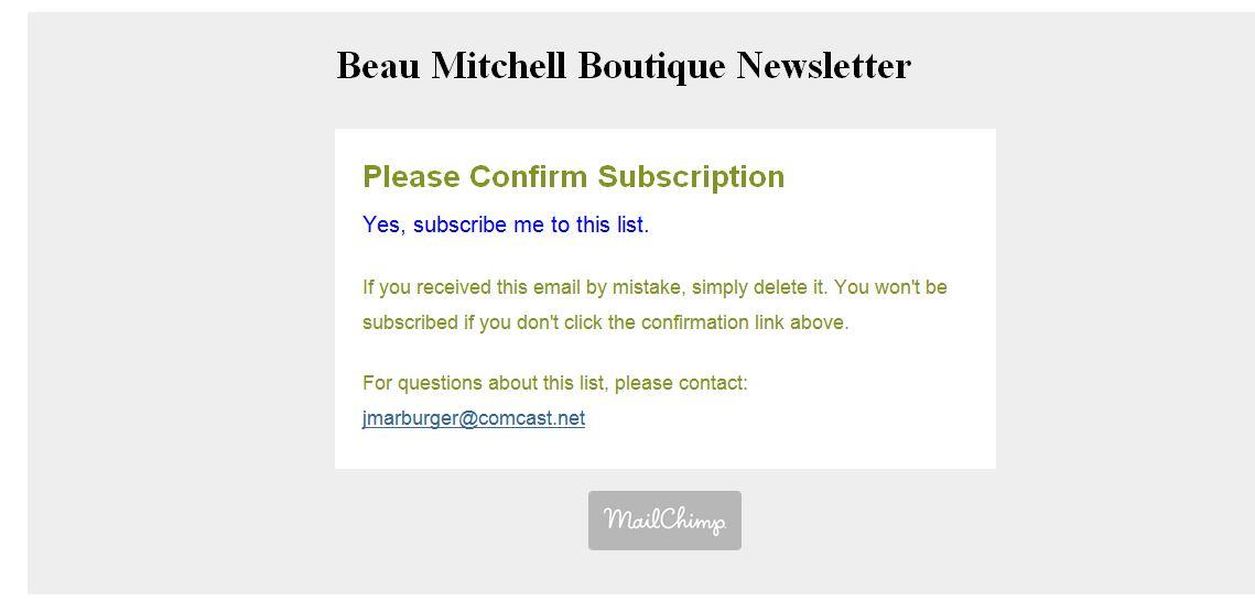 comfirm email - Copy