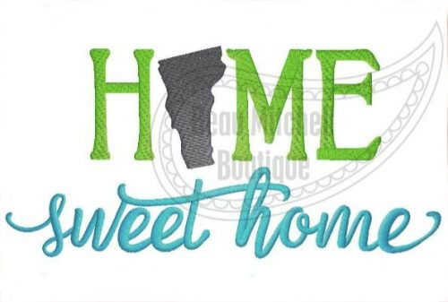 Home Sweet Home Vermont
