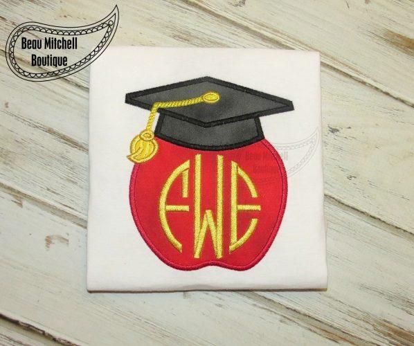 Apple Grad