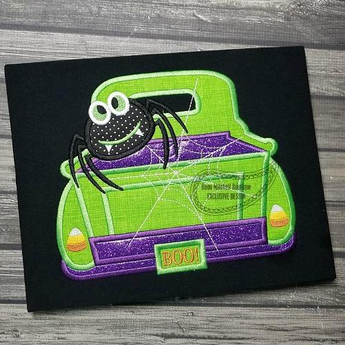 Spider Truck